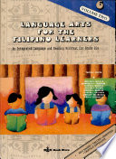 Language Arts for the Filipino Learners  An Integrated Language and Reading Work a Text for Grade Six  Volume Two