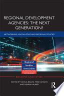 Regional Development Agencies