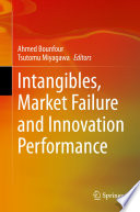 Intangibles  Market Failure and Innovation Performance