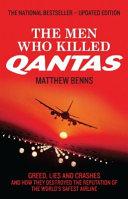 Men Who Killed Qantas  Epub   The