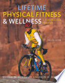 Lifetime Physical Fitness and Wellness  A Personalized Program