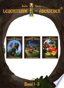 Leuchtturm Der Abenteuer Band 1 3