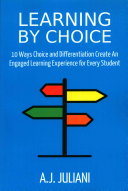 Learning By Choice : are you had a choice in...