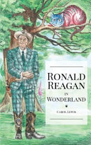 Ronald Reagan In Wonderland