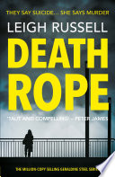 Death Rope Steel Series Unmissable Lee Child