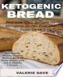 Ketogeni Bread