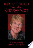 Robert Redford and the American West