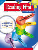 Reading First  eBook
