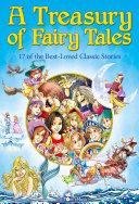 download ebook a treasury of fairy tales pdf epub