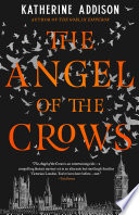 The Angel of the Crows Book PDF