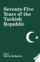 Seventy five Years of the Turkish Republic
