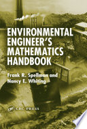 Environmental Engineer s Mathematics Handbook