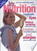 Ebook Better Nutrition Epub N.A Apps Read Mobile