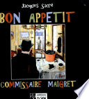 Bon app  tit commissaire Maigret