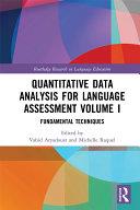 Quantitative Data Analysis For Language Assessment Volume I [Pdf/ePub] eBook