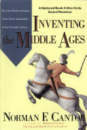 download ebook inventing the middle ages pdf epub