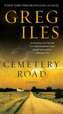Cemetery Road-book cover