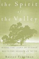 Spirit of the Valley Book PDF