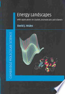 Energy Landscapes