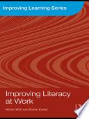 Improving Literacy at Work