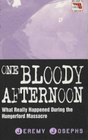 One Bloody Afternoon