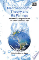 Macroeconomic Theory And Its Failings book