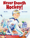 Never Enough Hockey