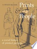Prints & People