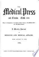 London Medical Press and Circular