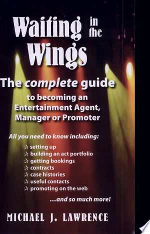 Waiting in the wings - ISBN:9781412096010