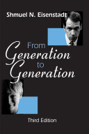 download ebook from generation to generation pdf epub