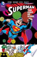 Superman The Man Of Steel Vol 7
