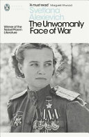 Book Unwomanly Face of War