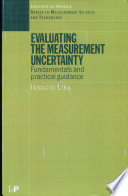 Evaluating the Measurement Uncertainty
