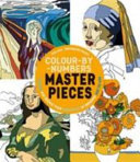 Colour by Number Masterpieces