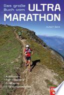 Das große Buch vom Ultra-Marathon