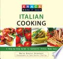 Italian Cooking