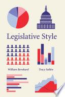 Legislative Style
