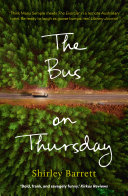 The Bus On Thursday : because i thought, well, i'm...