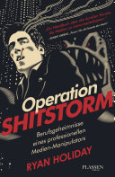 Operation Shitstorm