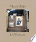 Vivian Maier  Self Portraits
