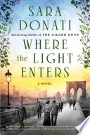 Book Where the Light Enters