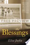 The Blessings   Free Preview  The First Three Chapters