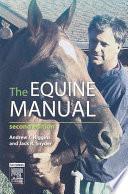 The Equine Manual E-Book