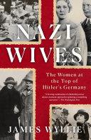 Nazi Wives Book