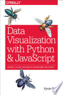 Ebook Data Visualization with Python and JavaScript Epub Kyran Dale Apps Read Mobile