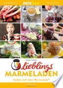 MIXtipp Lieblings Marmeladen