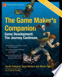 The Game Maker s Companion