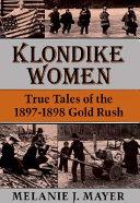download ebook klondike women pdf epub