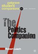 The Politics Companion